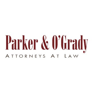 Western Mass Lawyer, Parker and O'Grady Attorneys at Law